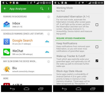 GREENIFY PRO With DONATE 3.0 FINAL (CRACKED) APK IS HERE ! [LATEST] | MTP Tricks