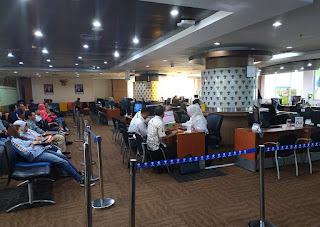 Layanan Konsultasi OSS PTSP Pusat BKPM Jakarta