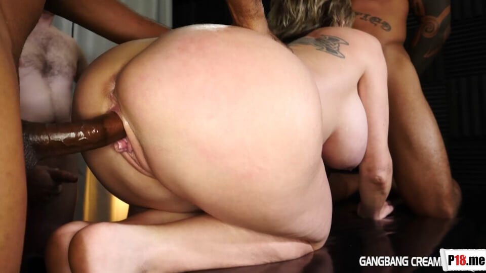 Free Streaming & Download GangbangCreampie - Dee Williams - G193 XXX Porn Videos