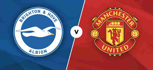 Brighton 2-3 Man Utd LIVE RESULT: Bruno Fernandes 99th minute penalty made the final difference