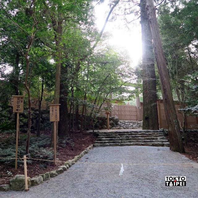 【伊勢神宮內宮】日本人一生一定要參拜一次的神社