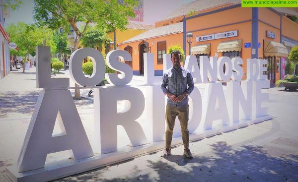 El Ayuntamiento de Los Llanos de Aridane sensibiliza del impacto de los microplásticos en la salud a través de unas jornadas formativas