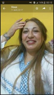 مغربية مقيمة بالدارالبيضاءارغب بالزواج من خليجى ميسورالحال