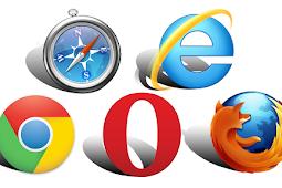 5 Browser Terbaik Untuk Akses Internet