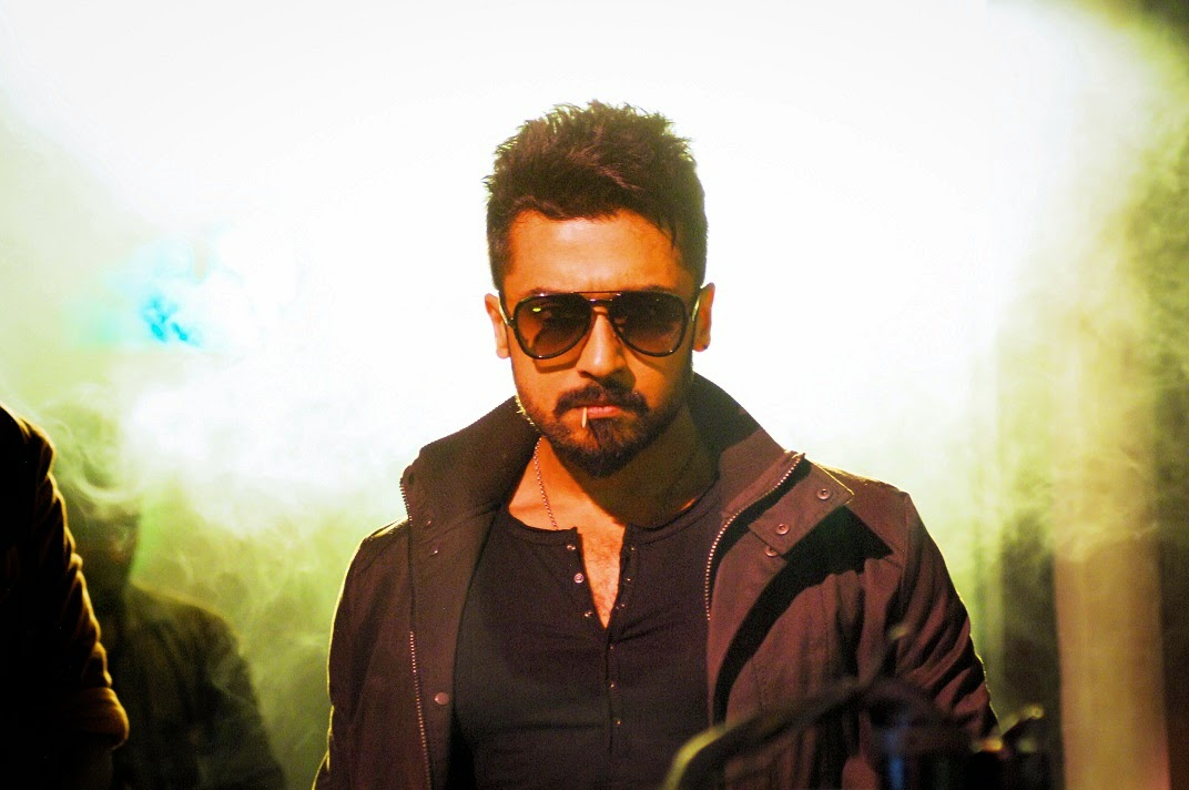 Suriya Sikandar Movie Stills In Hd: Suriya, Samantha :Sikandar Telugu Movie Gallery