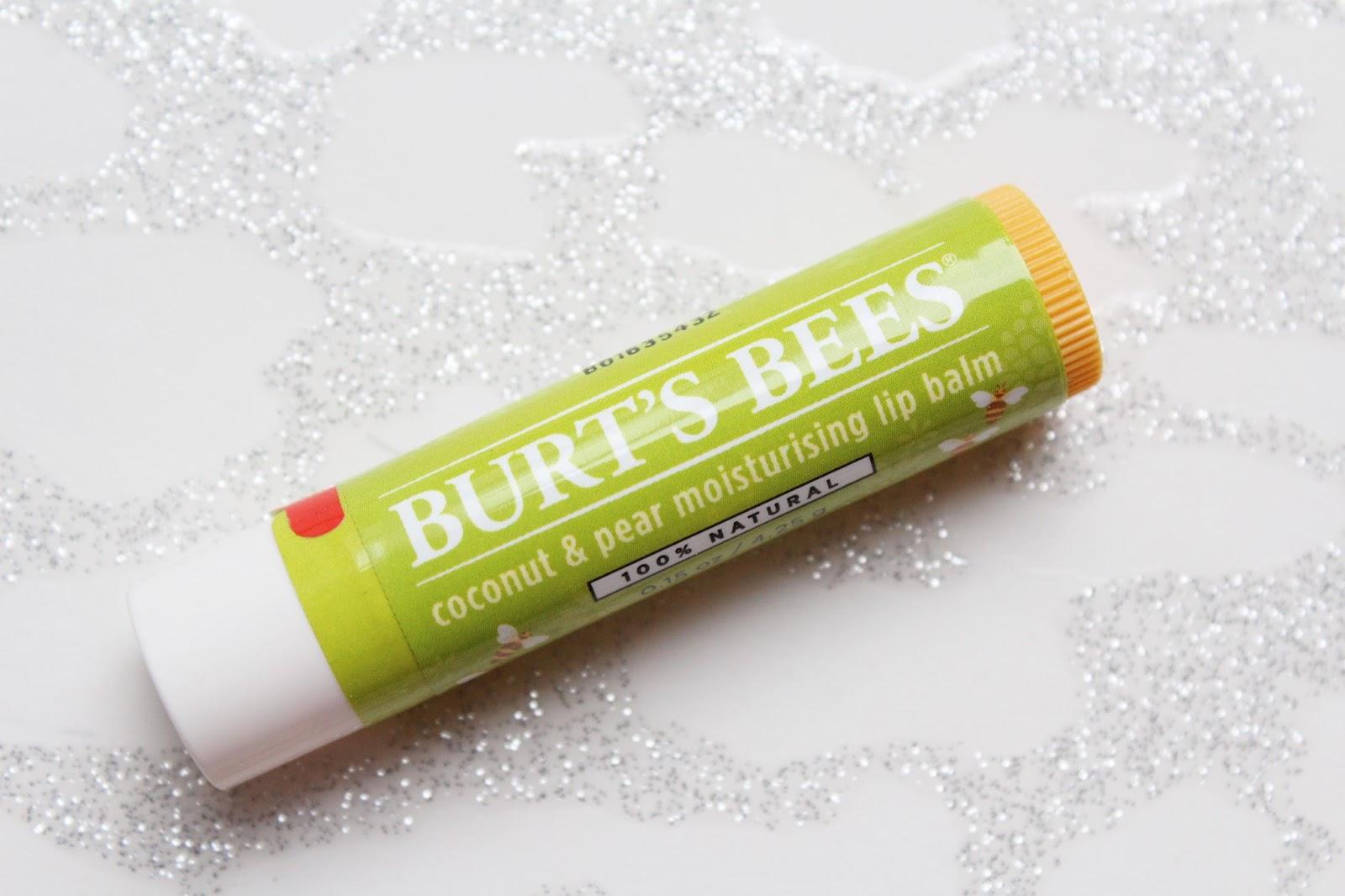 Burt's Bees #BringBacktheBees Lip Balm