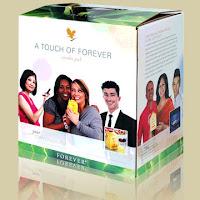 Докосване до Форевър /Touch of Forever/