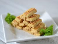MEG Cheese Cheddar Serbaguna untuk Kastengel Renyah!