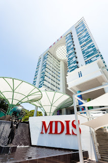 MDIS Launches New Skills-Based Programmes and Nursing School