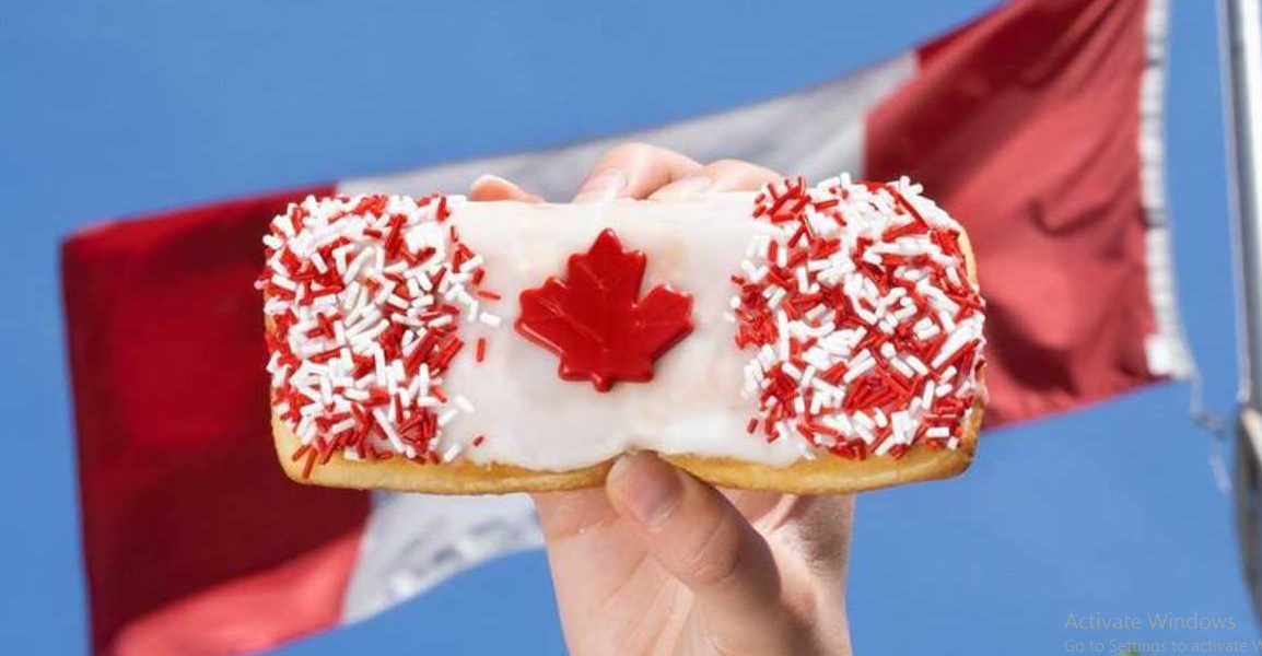 Happy Canada Day 2018 Images, Quotes, Clipart, Wishes For