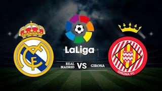 مشاهدة مباراة ريال مدريد وجيرونا بث مباشر بتاريخ 26-08-2018 الدوري الاسباني