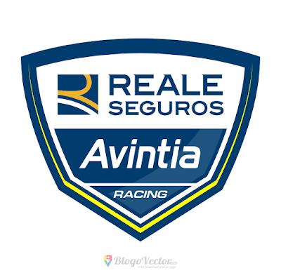 Reale Avintia Racing Logo Vector