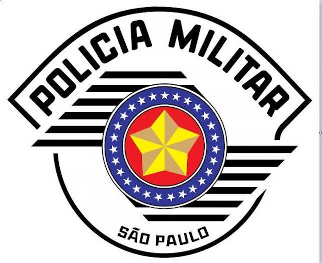 Policia Militar prendeu homem com drogas após furar bloqueio de trânsito