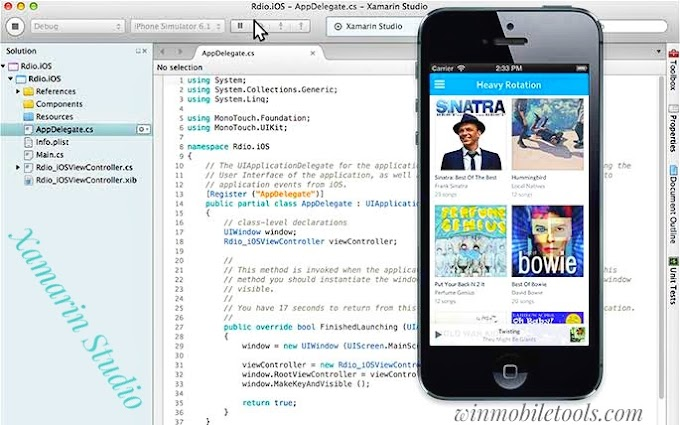 Xamarin Studio For Windows Latest Version Free Download