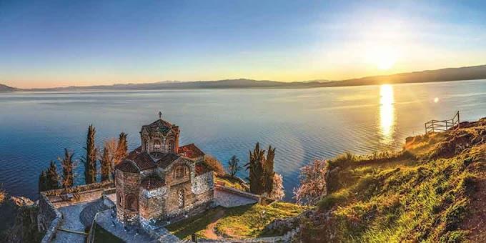 Universität zu Köln veröffentlicht Ergebnisse zu Tiefbohrungsprojekt am Ohrid See
