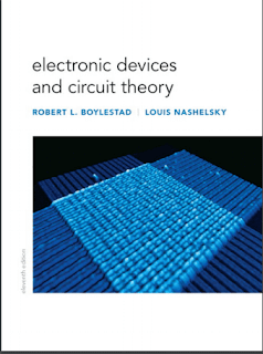Electronic Devices and Circuit Theory 11/E by Robert L. Boylestad, Louis Nashelsky Online Book PDF