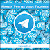 🐤 Maneja tu cuenta de twitter desde Telegram 🐥