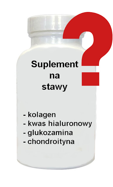kolagen suplement