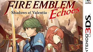 Fire Emblem Echoes: Shadows of Valentia [3DS] [Español] [Mega] [Mediafire]