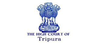 Tripura High Court Group C Recruitment 2020 13 Asst Vacancy, High Court Junior Administrative Assistant Vacancy apply online