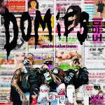 Dumbfoundead - 도우미 Domies (feat. Keith Ape & Okasian) - Single Cover