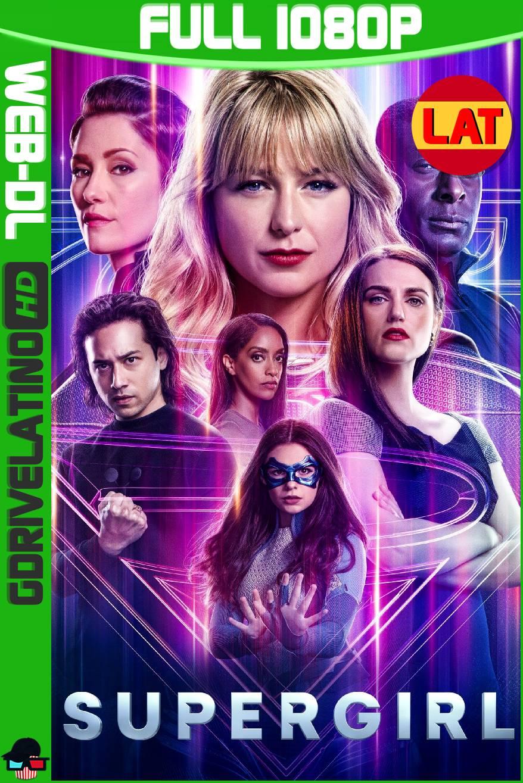 Supergirl (2021) Temporada 06 [07/20] AMZN WEB-DL 1080p Latino-Ingles MKV