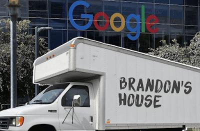 Kamyonette Yaşayan Google Çalışanın Serüveni
