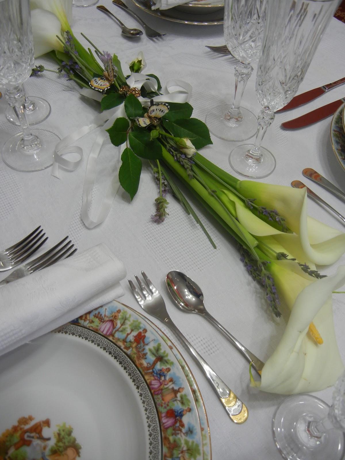 Famoso Loro in tavola: maggio 2012 AK99