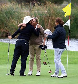 Golf Mujeres Aranjuez