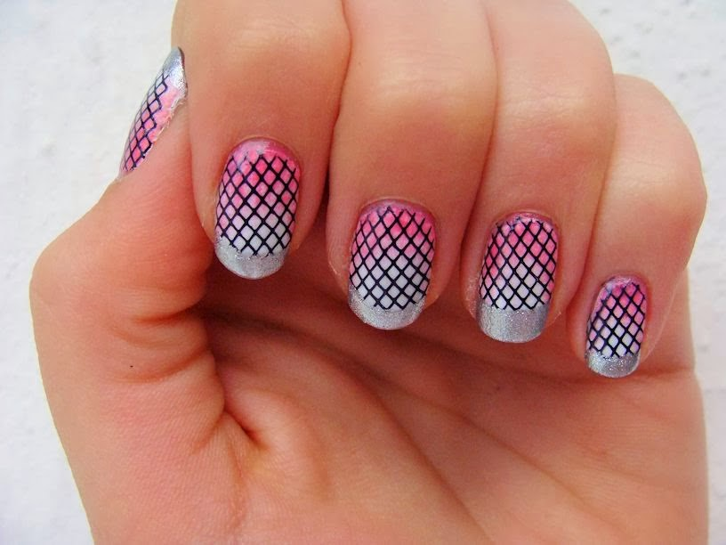 Decor Your Nails With Latest Nails Designs For Girls From 2014