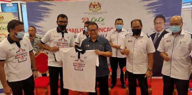 KEMPEN BELI BARANGAN MALAYSIA BANTU PKS  BERDAYA SAING