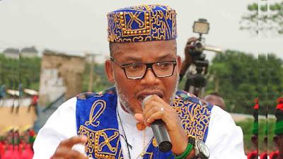 Why Nigeria Will No Longer Have President Soon – Nnamdi Kanu