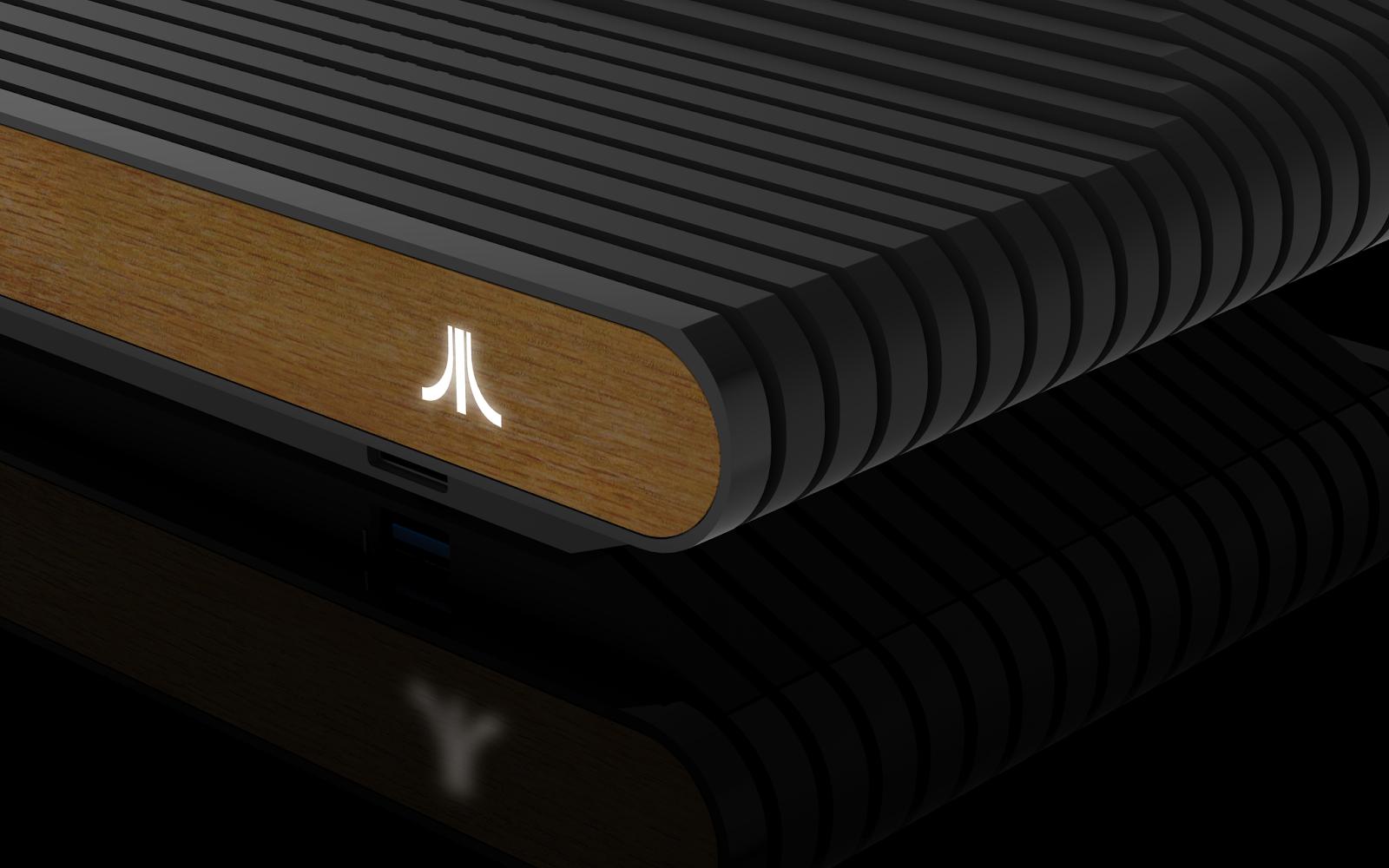 Atari VCS Will Include 100 Atari 2600 And Arcade Classics At Launch