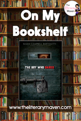 The Boy Who Dared is a novel based on the true story of Helmuth Hübener, the youngest person to be sentenced to death (by guillotine) by the Nazis during World War II. As Hitler rises to power, Helmuth becomes increasingly uncomfortable with what it means to be a German.