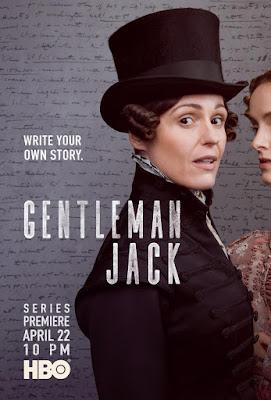 Gentleman Jack (TV Series) S01 Custom HD Dual Latino 2DVD