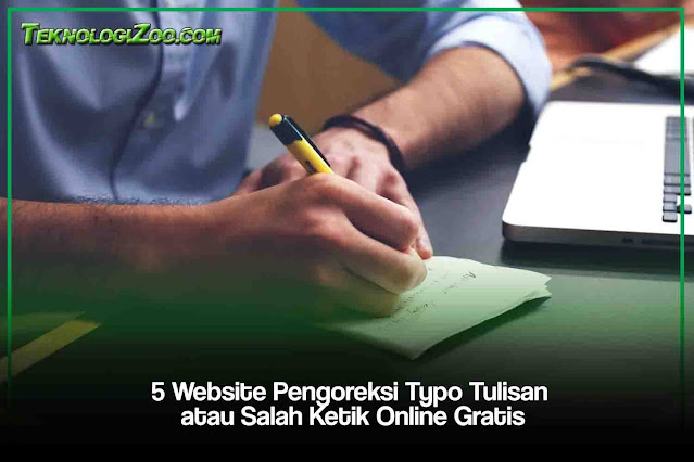 web typo indonesia