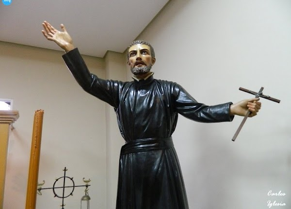 San Francisco Javier de las Lumbreras despedirá a su actual titular y presentará el de Diego Roldán