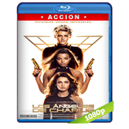 Los Ángeles de Charlie (2019) BRRip 1080p Audio Dual