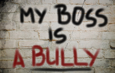 bully, bully boss, incivility, workplace violence, horizontal violence, vertical violence, RTConnections, Renee Thompson