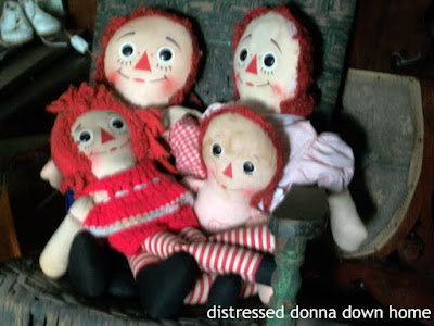 vintage dolls, Ernest Lee, vintage finds