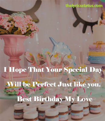 happy birthday quotes with blessings