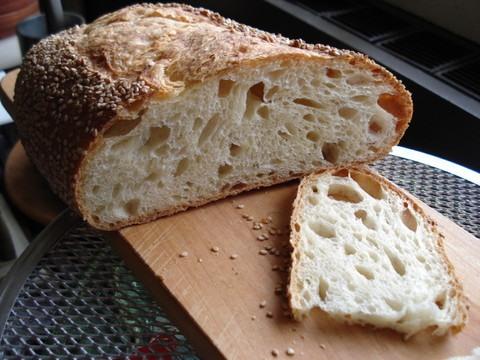 enkelt bröd recept med jäst