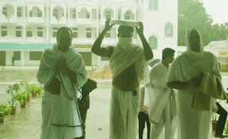 श्री मोहनखेड़ा महातीर्थ में पर्युशण महापर्व के अन्तिम दिन बारसा सूत्र का वाचन हुआ