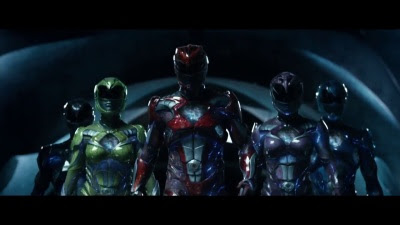 Power Rangers (2017 / Movie) - Trailer - Screenshot