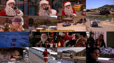 Vuelve a casa por navidad, si puedes (1998)