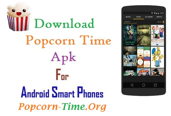 download-popcorn-time-for-android
