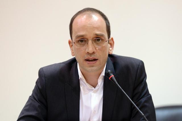 Πρέβεζα: Ένταξη μελέτης φράγματος Παπαδατών Πρέβεζας προϋπολογισμού 2 εκατ. ευρώ στο Π.Δ.Ε. του υπουργείου.