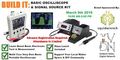 mount beacon mt. beacon hamfest  DSO150 ham radio university LIMARC MBARC OMARC PEARL