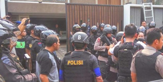 Dalam Penguasaan Perampok, Pemilik Rumah di Pondok Indah Beri Kode Ini pada Polisi