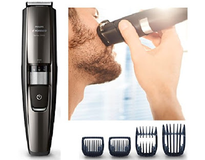 Philips Norelco Hair Shaver - Rechargeable Beard Trimmer for Men - Personal Care